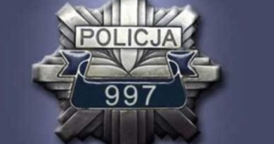 policja prosi nie dajcie się zastraszyć