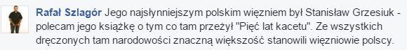 Rafał Sziagór