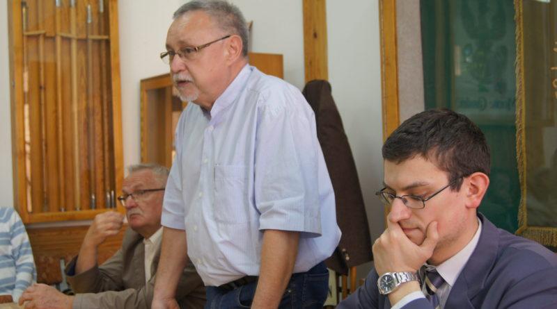 Polska polityka wschodnia - Selim Chazbijewicz