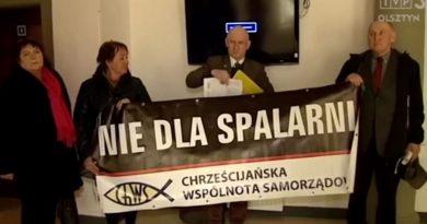 TVP3 Olsztyn