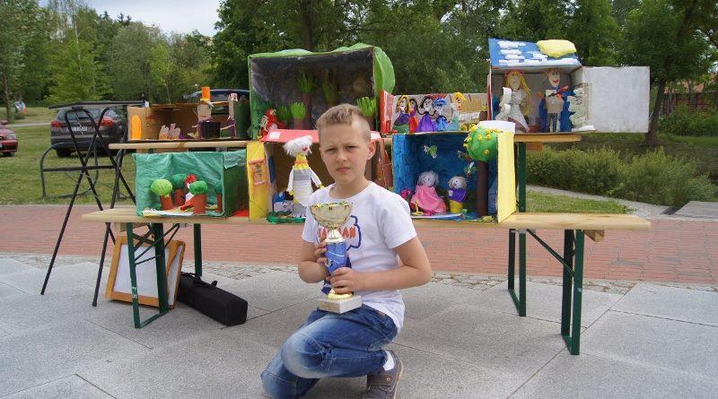 Dni Bajki w Olsztynie, 02.06.2017 r., fot. Stanisław Olsztyn