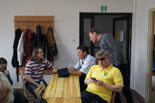 Scrabble nad jeziorem - Piasutno 2017 - fot. Stanisław Olsztyn