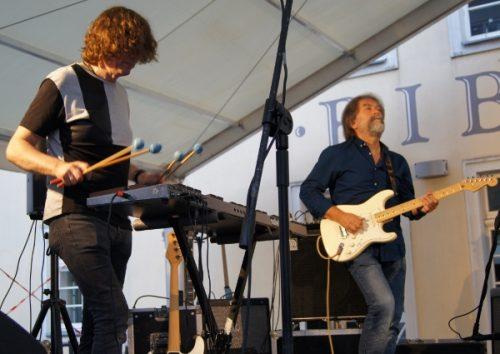Aron Blum i Przyjaciele, 23.06.17 r., fot. S. Olsztyn
