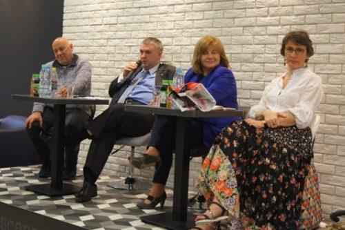 VI Debata z Debatą Witold Jurasz