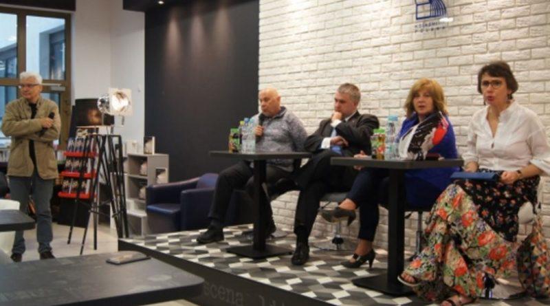 Kto rządzi Białorusią - Debata