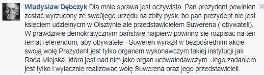 Władysław Dębczyk