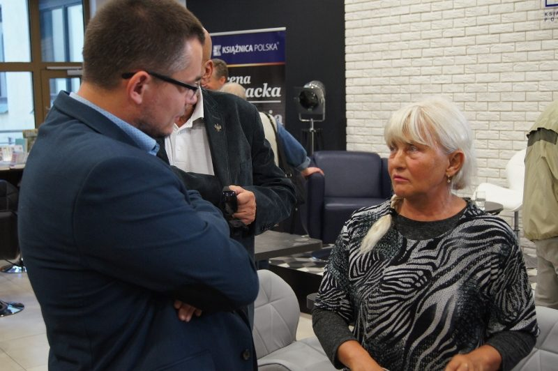 VII Debata z Debatą, fot. Stanisław Olsztyn