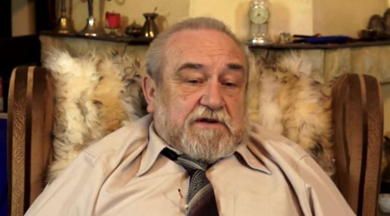 stary dochtor Jerzy Jaśkowski Czuję się całkiem dobrze! Niezgoda rodziców