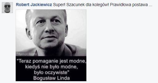 Robert Jackiewicz