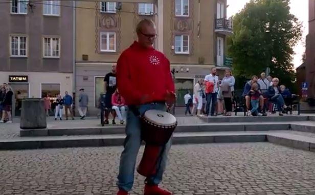 Klątwa Mocnej Perły, fot. Stanisław Olsztyn