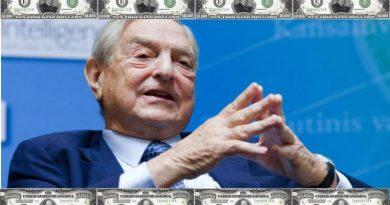 George Soros - Filantrop czy agent?