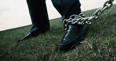 Niewolnik czy Pan?