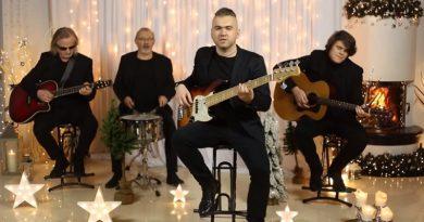 Wspominam białe Święta - Czerwone Gitary