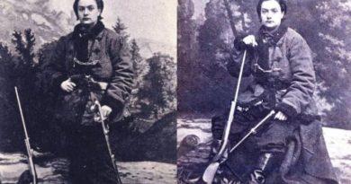 Anna Henryka Pustowojtówna - 1863