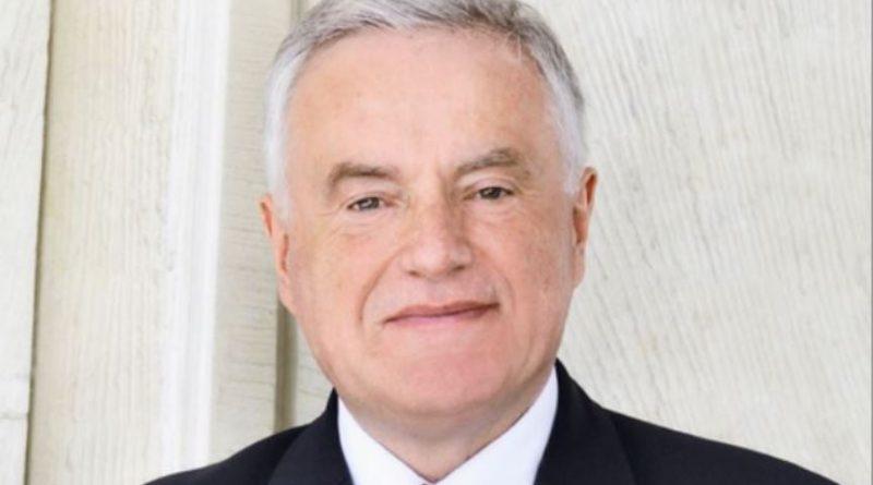 Jerzy Jaskiernia - fot. z kampanii wyborczej - Wikipedia