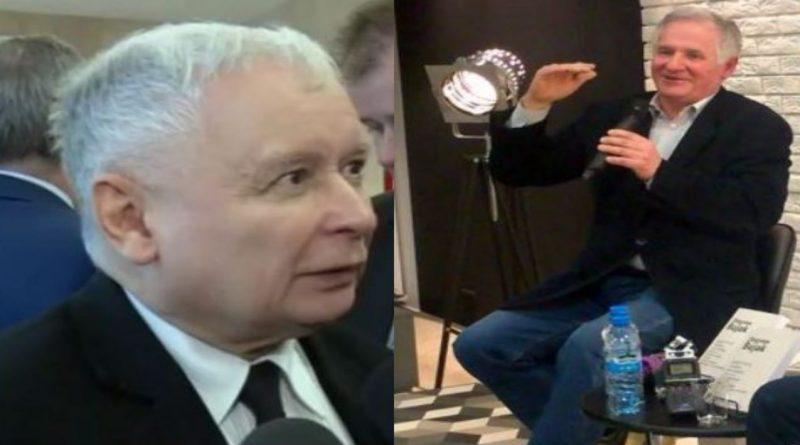 Jarosław Kaczyński to znakomity kombinatoryk
