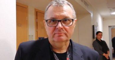Andrzej Adamowicz - Sąd Okręgowy w Olsztynie - 07.03.18 r. - fot. Stanisław Olsztyn - materiał dowodowy