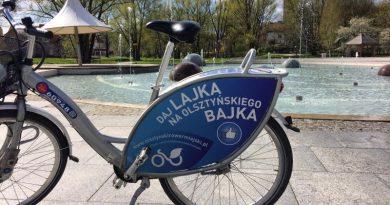 Olsztyński Rower Miejski