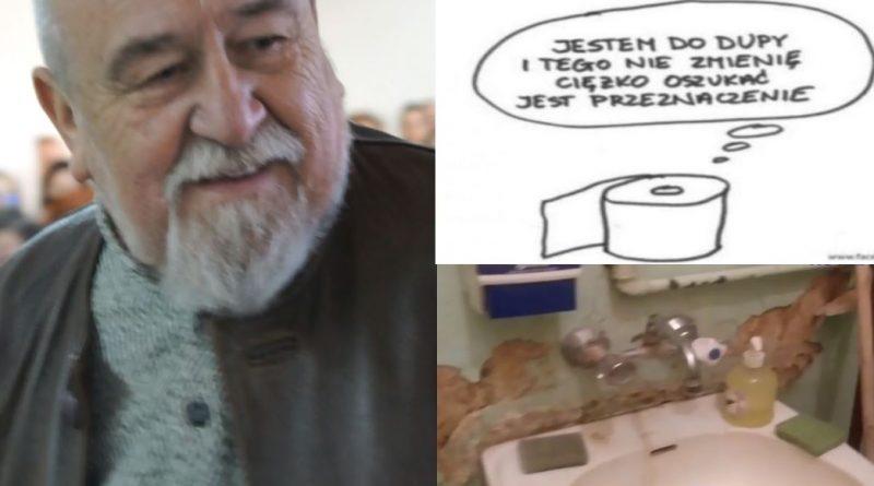 Poziom sanitarny urzędników