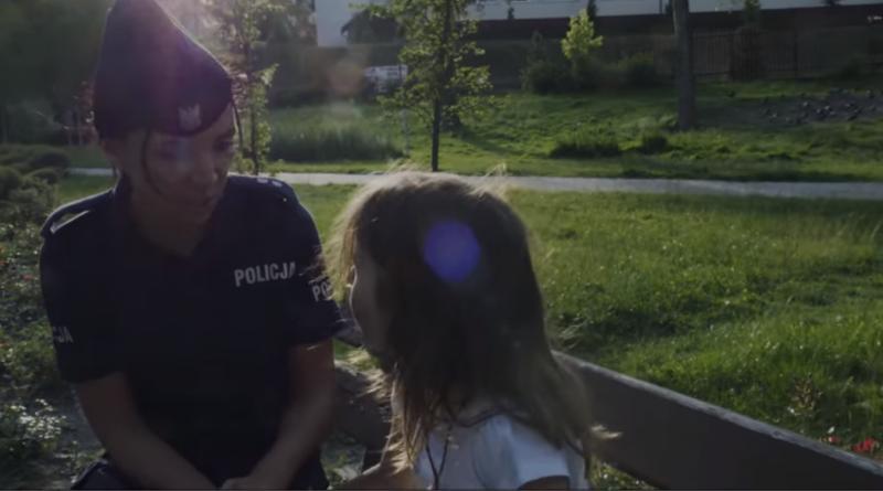 Widzisz dziecko bez opieki - YouTube