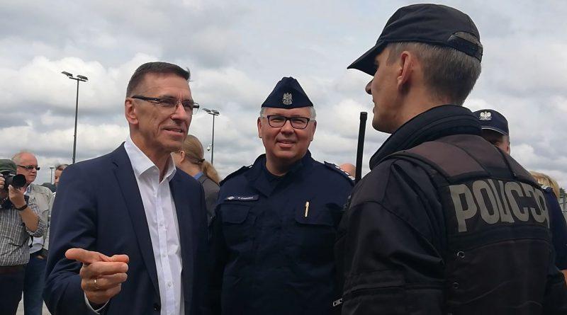 Grzymowicz & Zabuski - Ukiel - 17.07.18 r. - fot. Stanisław Olsztyn