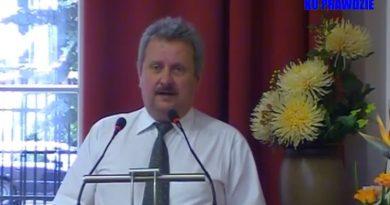 Jerzy Głowacz- 18.06.18 r. - Olsztynek