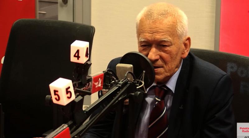 Kornel Morawiecki w PR24