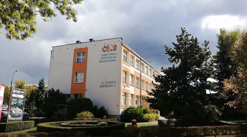 Lustracja w spółdzielni mieszkaniowej - fot. S. Olsztyn
