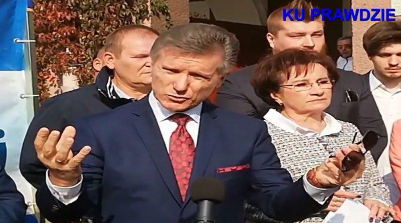 Nie wolno niszczyć MPEC-u - C. J. Małkowski