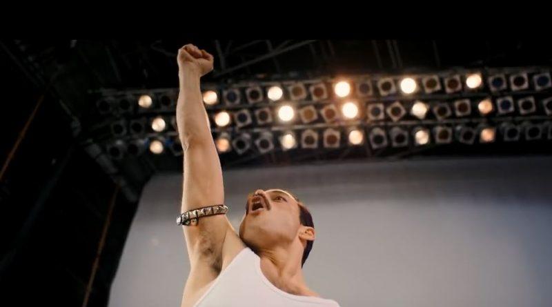 Bohemian Rhapsody - youtube