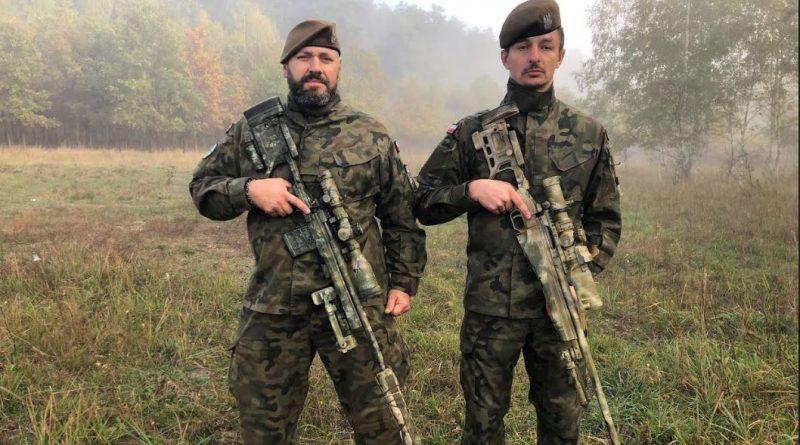 International Sniper Mission 2018 - fot. WOT