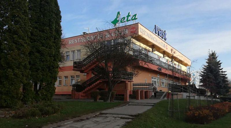 Restauracja & Club Feta Olsztyn - 17.11.2018 - fot. S. Olsztyn