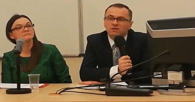 Marcin Dąbrowski - 06.12.18 r. - fot. Stanisław Olsztyn