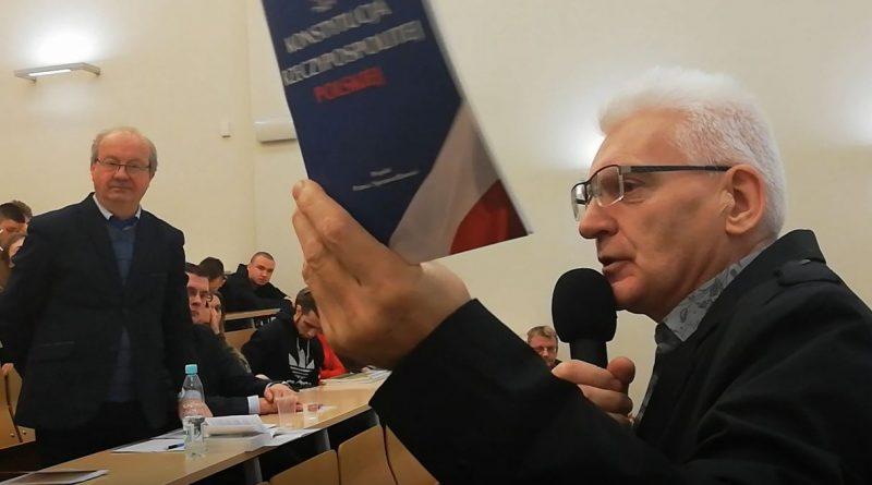 PiSowska Konstytucja