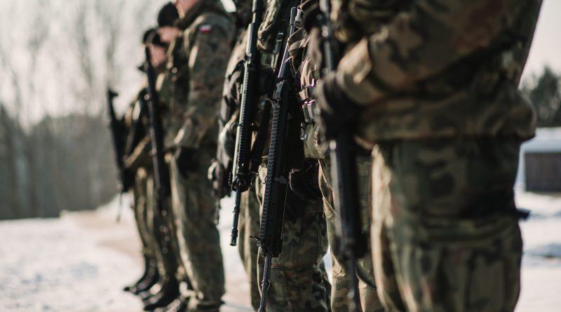 ferie w mundurze