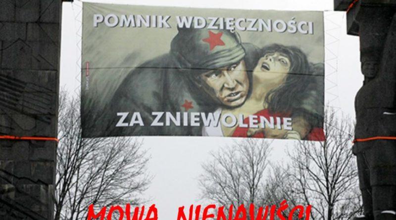 Mowa nienawiści - Antoni Górski