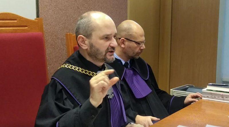 Naruszenie prawa wyborczego nie miało wpływu na wynik wyborów wójta Purdy