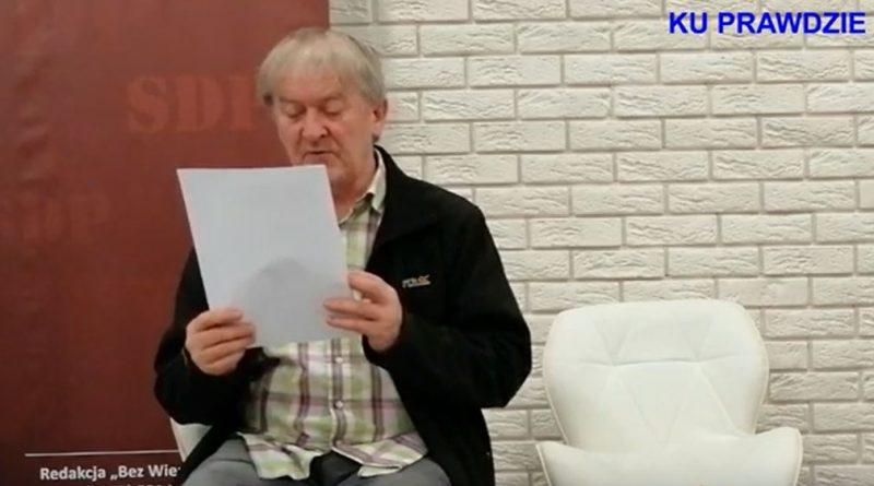 Władysław Katarzyński - Polskie dziady