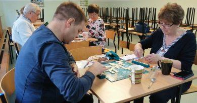 Scrabble na Jarotach - 30.03.2019