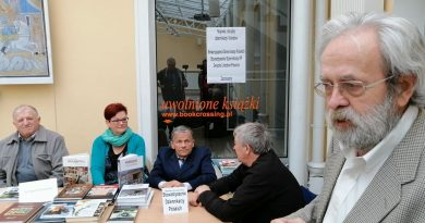 Majówka z książką Olsztyn 2019 - fot. Stanisław Olsztyn