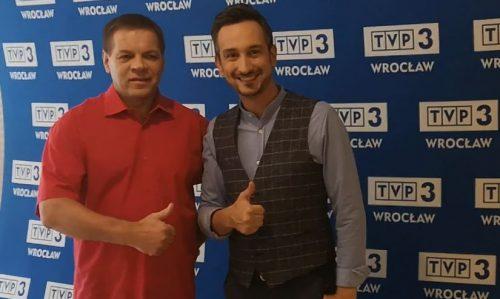 Gra Słów - Krzyżówka - 05.07.19 - Radosław Brzózka i Stanisław Olsztyn
