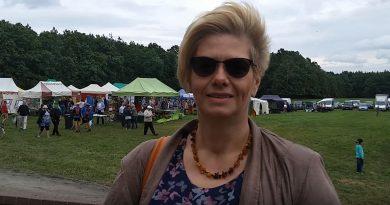 Joanna Michalska - Bałdy 06.07.2019 - fot. Andrzej Adamowicz