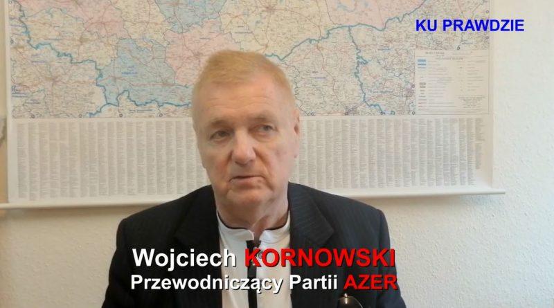 Wojciech Kornowski w Olsztynie - 06.07.2019 - fot. Stanisław Olsztyn