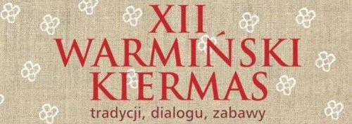 XII Warmiński Kiermas