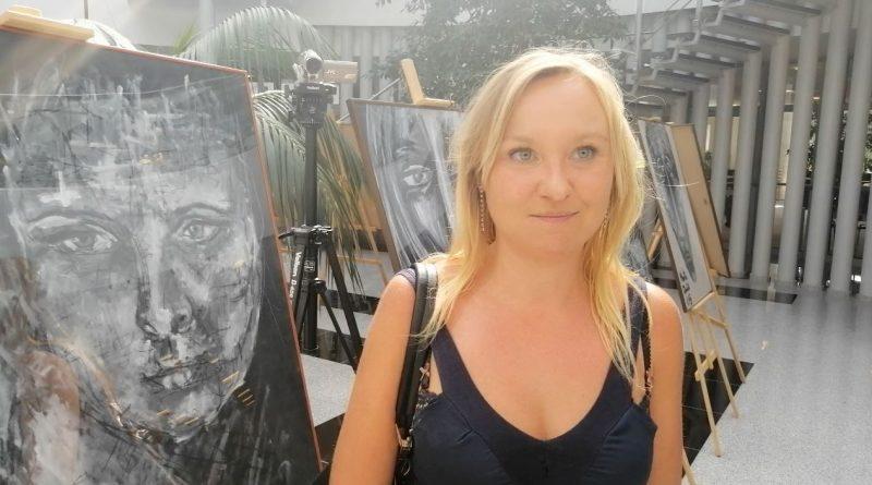Marta Bulik - 22.08.2019 - fot. Stanisław Olsztyn