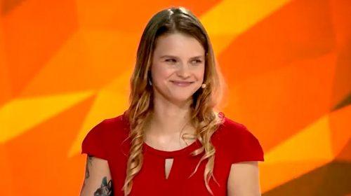 Gra Słów Krzyżówka - Maja Olsztyn