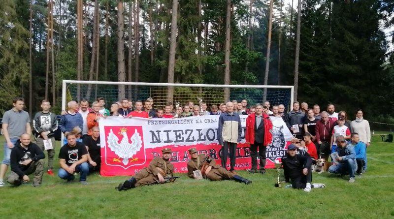 Naterki 2019 - Turniej piłkarski