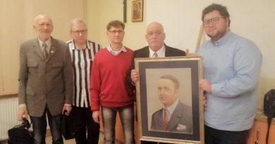 Nowy Zarząd SDP Oddziału w Olsztynie