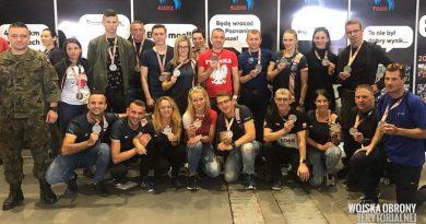 Mistrzostwa Wojska Polskiego w Maratonie 2019
