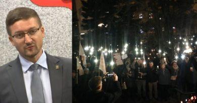 Paweł Juszczyszyn - Łańcuch Światła